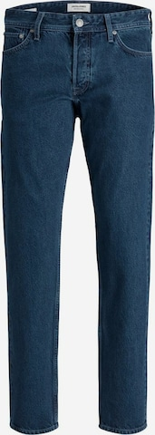 JACK & JONES Jeans 'Chris' in Blue