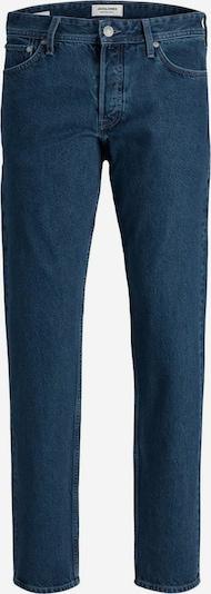 JACK & JONES Jeans 'Chris' in blue denim, Produktansicht