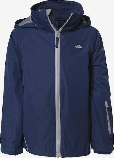 TRESPASS Jacke in dunkelblau, Produktansicht