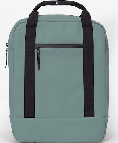 Ucon Acrobatics Sac à dos en vert, Vue avec produit