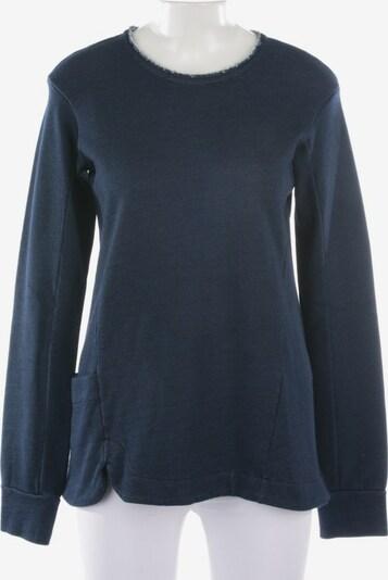 Lareida Sweatshirt in XS in dunkelblau, Produktansicht