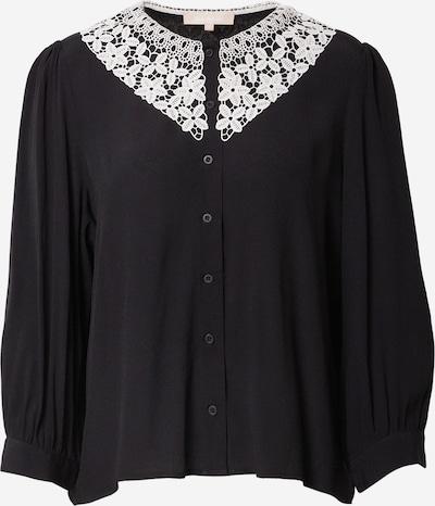 Soft Rebels Bluzka 'Judith' w kolorze czarny / białym, Podgląd produktu