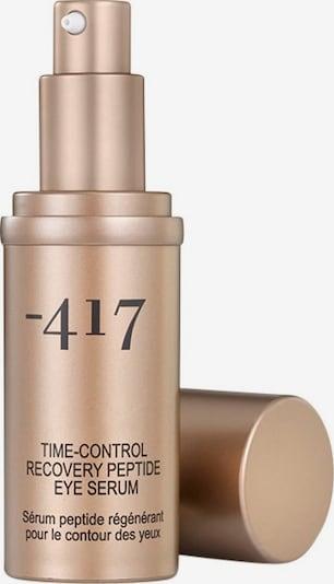 -417 Augenserum 'Recovery Peptide' in transparent, Produktansicht