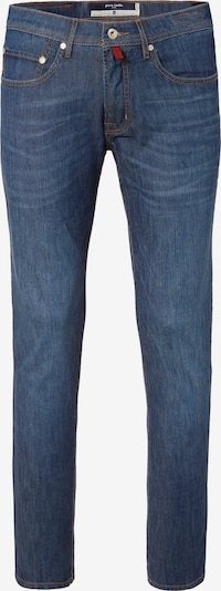 PIERRE CARDIN Jeans 'Lyon' in de kleur Donkerblauw, Productweergave