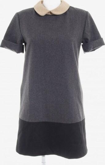 Bardot Wollkleid in XXS in beige / grau / schwarz, Produktansicht