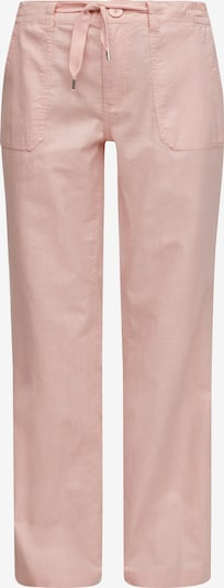 Q/S by s.Oliver Hose in pink, Produktansicht