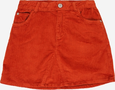 Cars Jeans Skirt 'Marin' in orange red, Item view