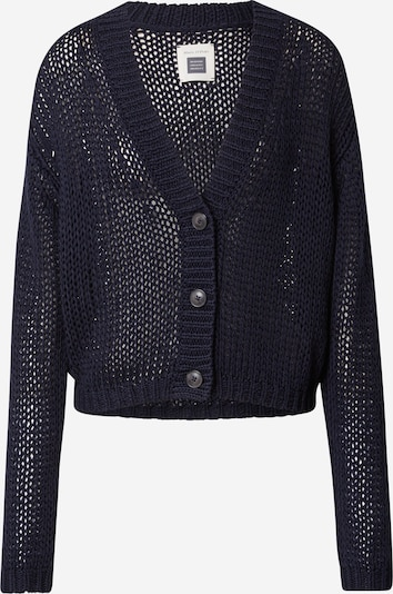 Marc O'Polo Knit cardigan in marine blue, Item view