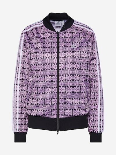 ADIDAS ORIGINALS Přechodná bunda - světle fialová, Produkt