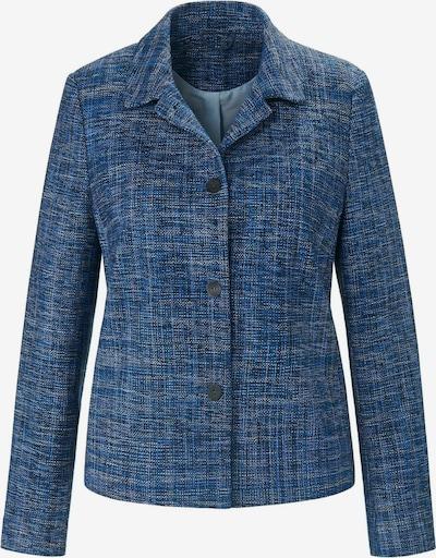 Anna Aura Blazers in de kleur Blauw / Donkerblauw, Productweergave