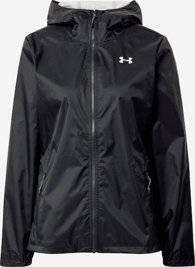 UNDER ARMOUR Sports jacket in Black, Item view