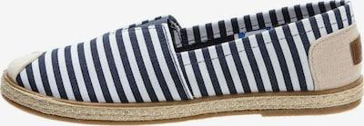 Crosby Schuhe in blau, Produktansicht