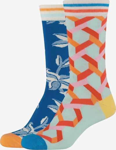 FUN Socks Socks in Blue / Red, Item view
