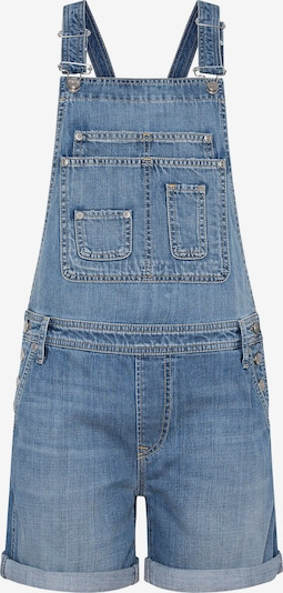 Pepe Jeans Dungaree jeans 'AbbyFabby' in Blue denim, Item view