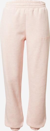 PARI Pantalon en rose, Vue avec produit