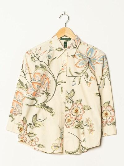 Lauren Ralph Lauren Hemd in M in creme, Produktansicht