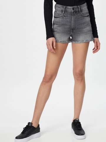 G-Star RAW Jeans 'Tedie' in Grey