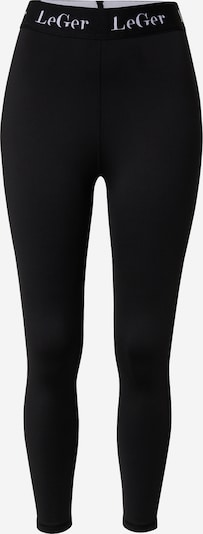 LeGer by Lena Gercke Functional trousers 'Mira' in Black, Item view