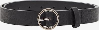 NAME IT Gürtel in schwarz, Produktansicht