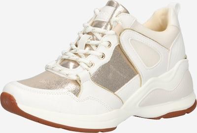 ALDO Tenisky 'VANY' - krémová / zlatá / bílá, Produkt