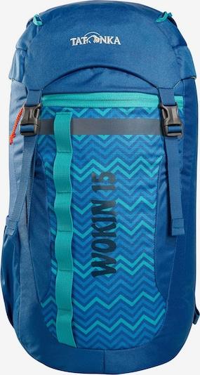 TATONKA Sportrucksack in blau, Produktansicht