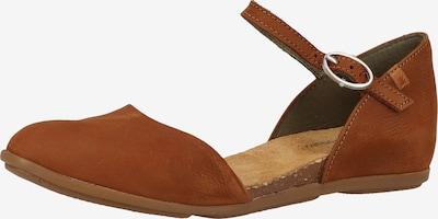 EL NATURALISTA Sandalen in braun, Produktansicht