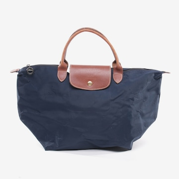 Longchamp Bag in One size in Blue