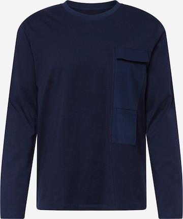 Tricou de la ESPRIT pe albastru