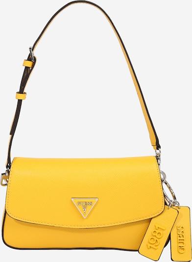 GUESS Чанта за през рамо 'CORDELIA' в жълто, Преглед на продукта