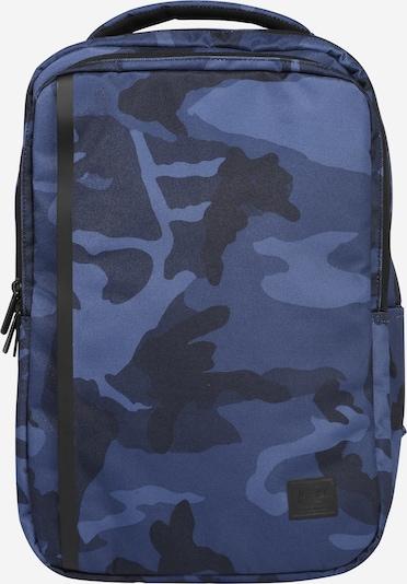 Herschel Rugzak in de kleur Blauw / Donkerblauw, Productweergave