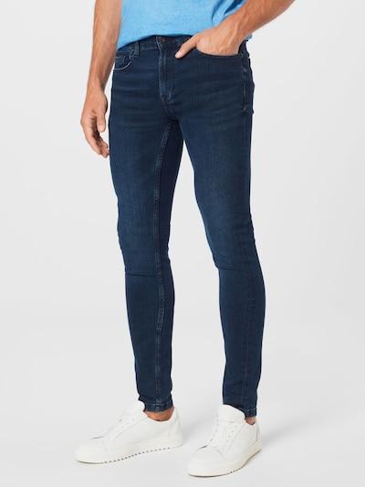 Only & Sons Jeans 'Warp' in blue denim, Modelansicht