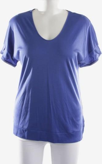 Marc Cain Shirt in M in blau, Produktansicht