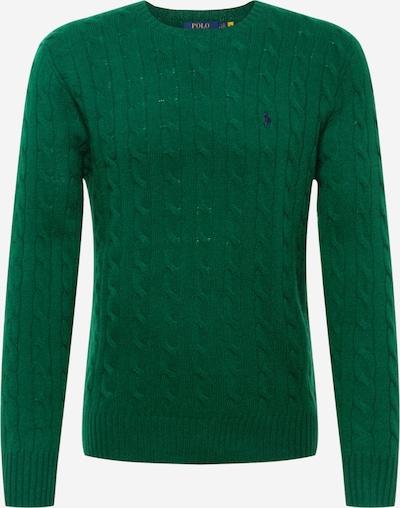 Polo Ralph Lauren Pullover in smaragd, Produktansicht