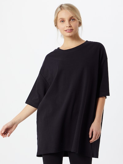 SELECTED FEMME Shirt 'DITTE' in schwarz: Frontalansicht