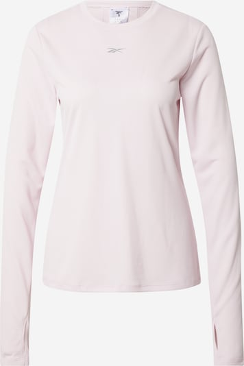 szürke / pasztell-rózsaszín Reebok Sport Funkcionális felső 'Workout Ready', Termék nézet