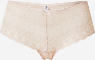 ETAM Panty 'CHERIE CHERIE' in Pink