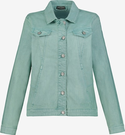 Gina Laura Jeansjacke in blue denim, Produktansicht