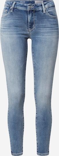 AG Jeans Jeans i blå denim, Produktvy