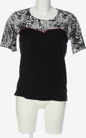 Milano Blouse & Tunic in XL in Black