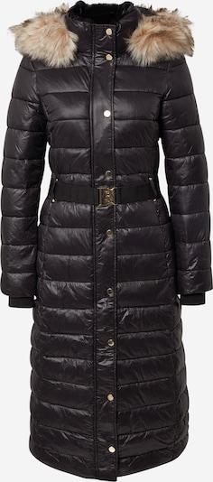 River Island Χειμερινό παλτό σε μαύρο, Άποψη προϊόντος