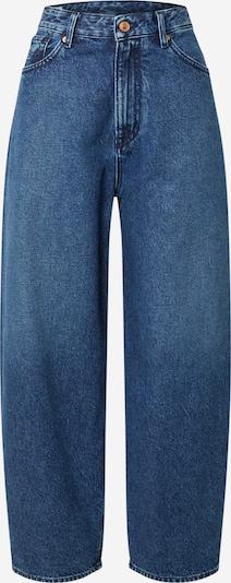 Kings Of Indigo Jeans 'LEILA' in dunkelblau, Produktansicht