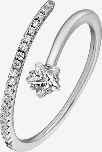 Heideman Ring 'Jella' in silber, Produktansicht