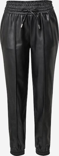 Pantaloni 'LETIZIA' GUESS pe negru, Vizualizare produs