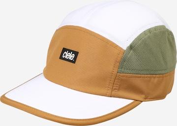 CIELE ATHLETICS Cap in White