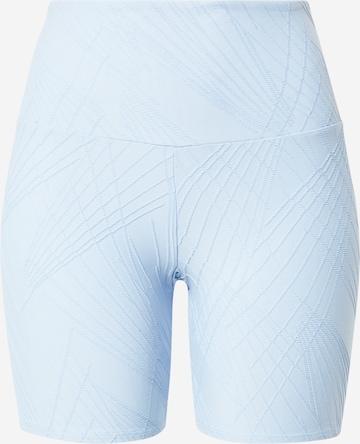 Onzie Spordipüksid 'Selenite', värv sinine