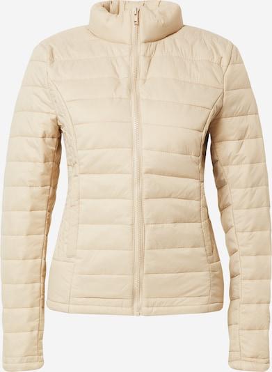 OBJECT Prijelazna jakna 'LOTU' u boja pijeska, Pregled proizvoda