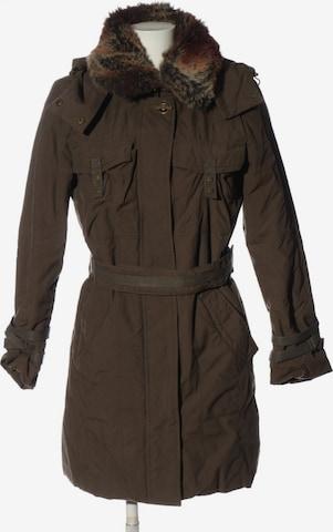 Vackpot Jacket & Coat in S in Brown