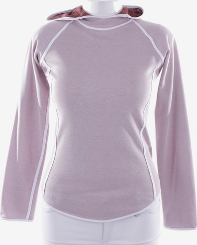 Frauenschuh Kapuzenpullover in S in rosa, Produktansicht