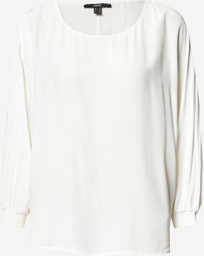 Esprit Collection Bluse in offwhite, Produktansicht
