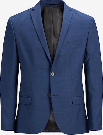 JACK & JONES Suit Jacket 'Solaris' in Blue